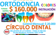 CIRCULO DENTAL - ORTODONCIA, FRENILLOS, IMPLANTES