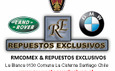 REPUESTOS EXCLUSIVOS LAND ROVER